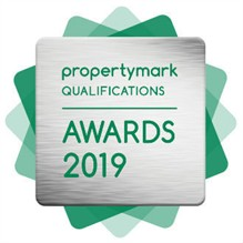 Propertymark Qualifications Award